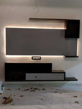 INTERIOR WORK FOR HOME & OFFICE @ BEST PRICE
