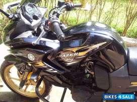 Want to sell my Yamaha Fazer