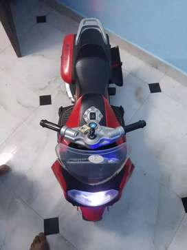 Kids sports  bike  9 months old urgent sell