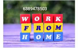 Online date entry  jobs/ work at home