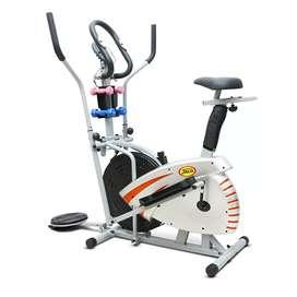 Eliptical bike jc 820