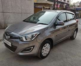 Hyundai i20 magna (optional) 2013 Diesel 83000 Km Driven