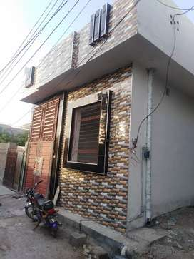 New house for rent in chak 71 nb khushab road sasargodha r