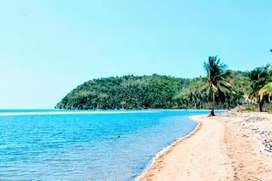Dijual Tanah di Labuan Bajo Pinggir Pantai. MURAH!