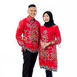 Sarimbit Batik Tunik