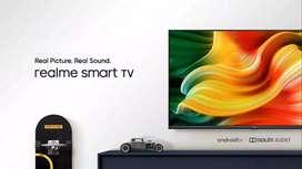 Realme tv 43 inc bezzelless