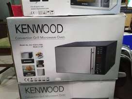 Kenwood 34 Liter Microwave Oven Box-packed