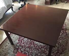 Brand New Wooden Table office or home