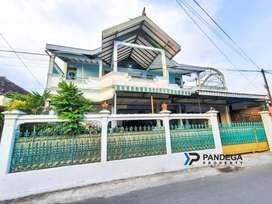 Rumah Kost 3 Lantai Dijual di Tamansiswa Lingkungan Mahasiswa.