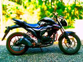 Gixxer for sale|Good Condition|New Tyre&Battery| Insurance Upto Feb22