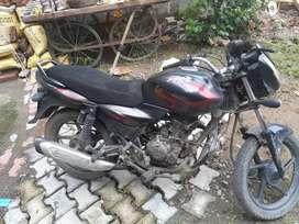 New discover  bike