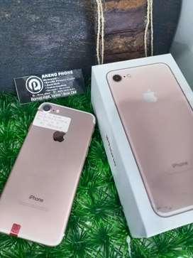 Iphone 7 32gb All operator mulus lengkapp