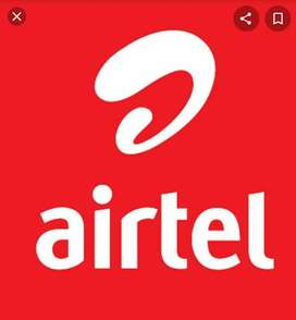 Sales Promoter for Airtel