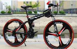 NEW MERCEDES BENZ CYCLE