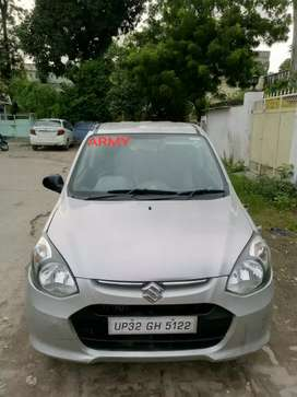 First maruti owner