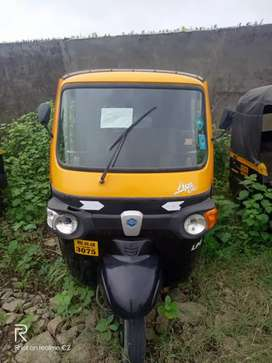 Sale my ape city vehicle
