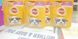 Pedigree Puppy Gravy Packets Available Here 10-15% OFF Hurry Up