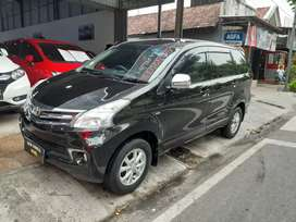 Toyota Avanza 1.3 G Manual 2014 TT Xenia Ertiga Mobilio di New Normal
