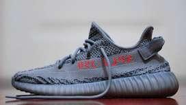 Adidas YEEZY BOOST V2 Beluga 2.0 Size 46/US 12,5 ORIGINAL