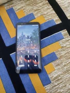 Huwai Honor 7x 4gb ram and 32gb storage 4G Volte