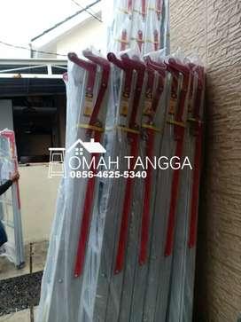 TANGGA LIPAT SUPER TEBAL 2M BAYAR DI TEMPAT GRATIS ONGKIR