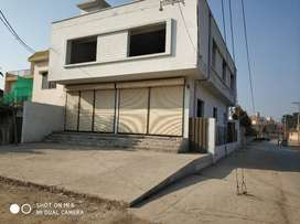 COMMERCIAL BUILDING FOR RENT IN SAHIWAL