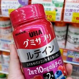 UHA Mikakuto Gummy