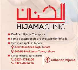 DHA HIJAMA HOME SERVICES