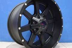 diehard wheel r17x9 hole 6x139,7 hsr
