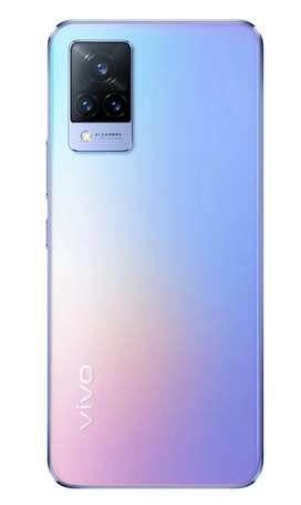 V 21 5G, Sunset Dazzle, 8 GB RAM, 128GB , Purchasing date 08/09/2021