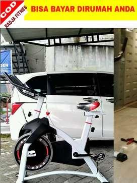 sepeda olahraga spining bike