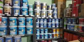 Paints for sell