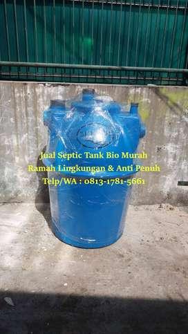 Jual Septic Tank Bio, SepticTank Spiteng BioFil, BioTech Bergaransi