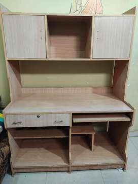 Multipurpose Computer + Study table for sale
