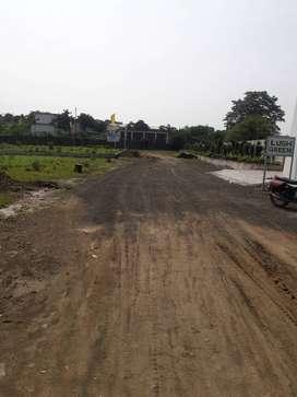 Plots Suraj Nagar near New Market
