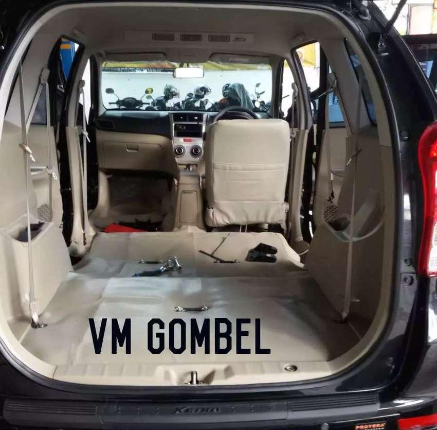 Minggu Buka Sale Karpet Dasar Mobilio Ertiga Calya Avanza 0