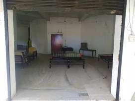 3000 sq ft Road Touch space for rent / lease