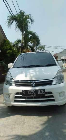 Suzuki karimun estilo 2012 putih