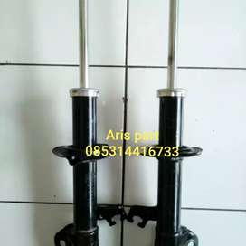 SHOCK Shockbreaker  nissan march depan