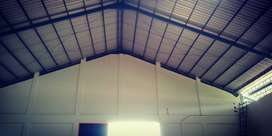 Sewa Pabrik/Gudang MURAH Di Nganjuk