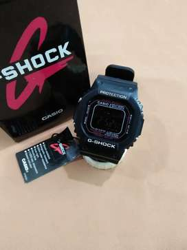 ready jam tangan g shock stock baru limited terbatas light fitur aktif