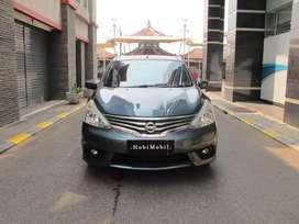 Nissan Grand Livina XV Metik Tahun 2014 Angs Murah 2,3jtan Terumurah