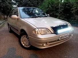 Maruti Suzuki Esteem VXi BS-III, 2006, Petrol
