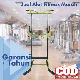 Alat Fitness Total Fitness Chin Up Bar LIMITED STOCK
