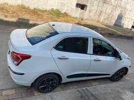 Hyundai Xcent 2017 Diesel Good Condition
