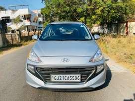 Hyundai Santro, 2018, CNG & Hybrids