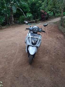 Yamaha Fassino