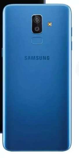 Samsung j8 good condition