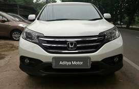 Honda CR-V Automatic 2.0 Tahun Pemakaian 2015