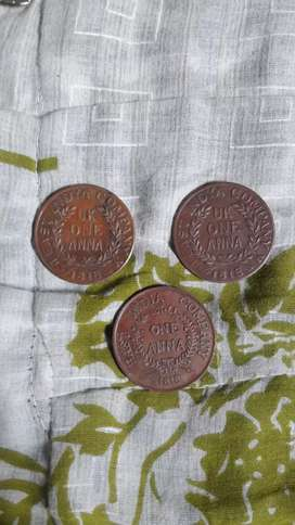 200 years old coins